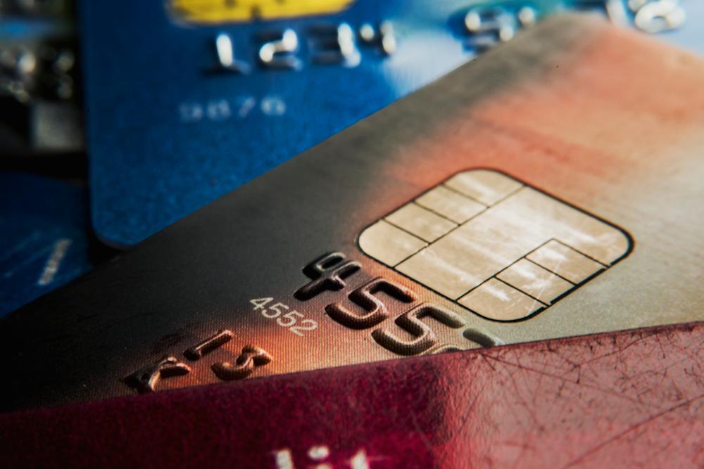 Get rid of credit card debt